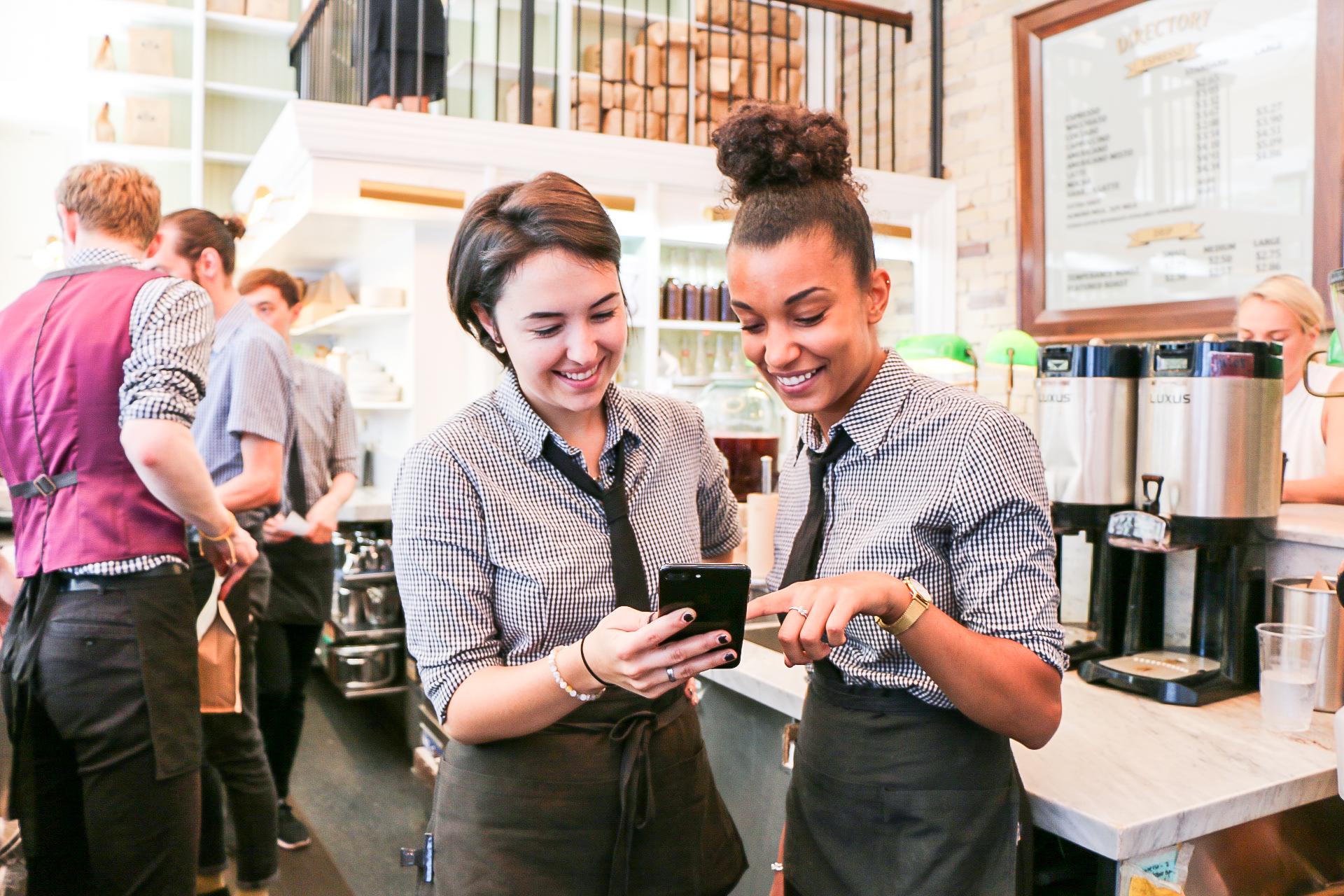 Predictive Scheduling for restaurants