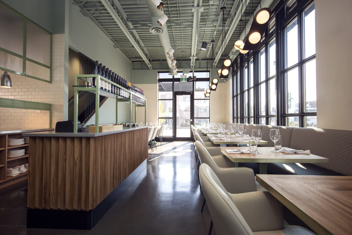 Elbow Room — A place to gather and enjoy something new