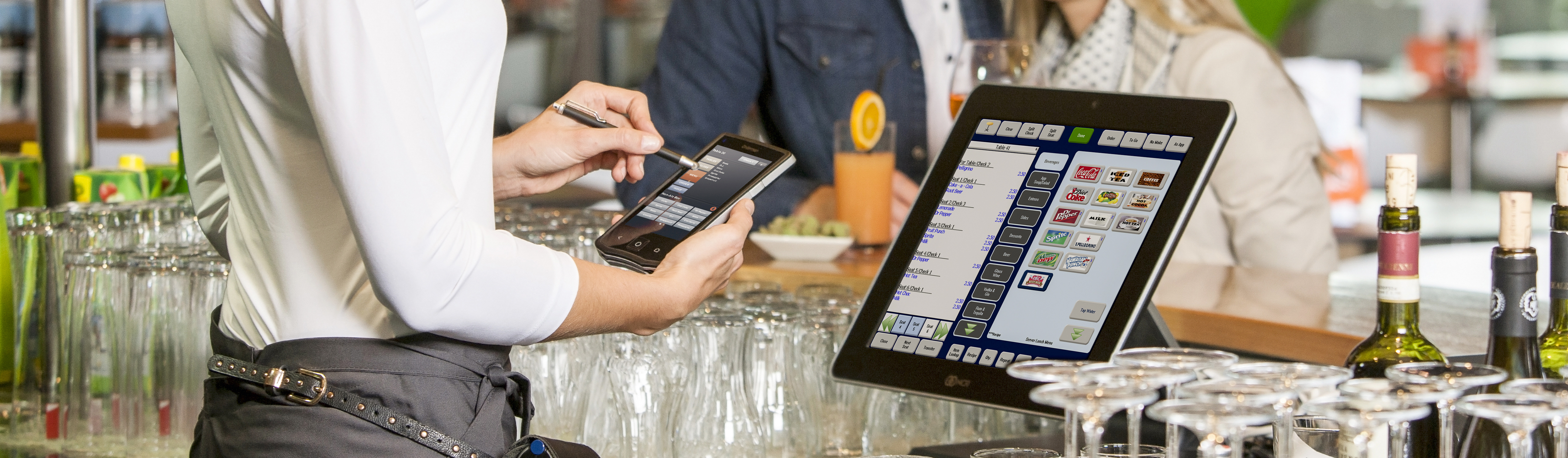 7shifts & Aloha NCR POS integration: a match made in paradise