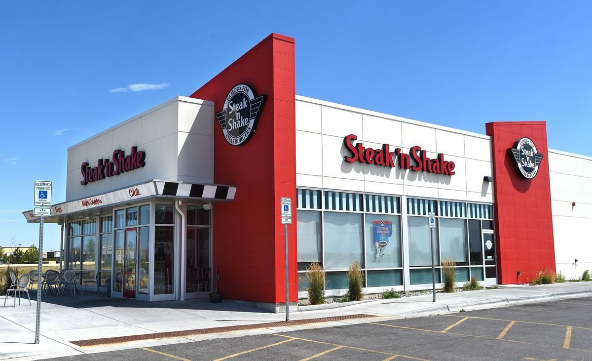 Steak 'n Shake – Comfort Classics Done Right