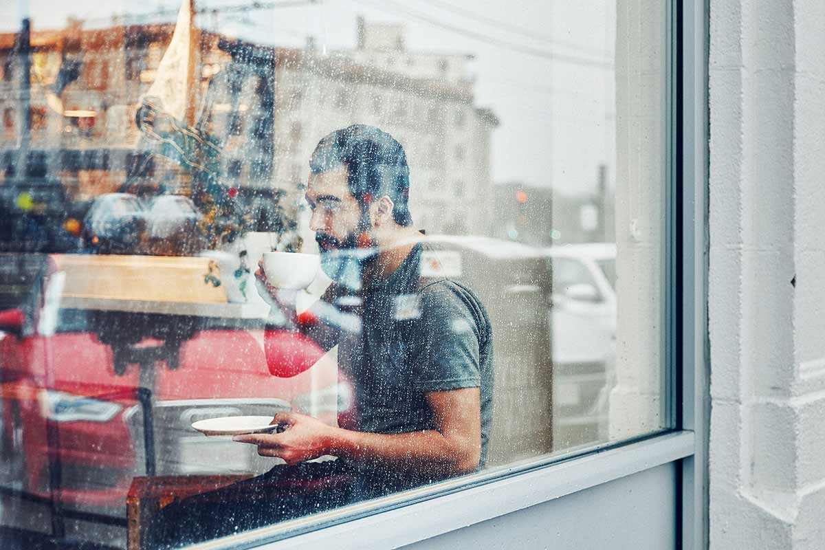 Client Spotlight: Pavement Coffeehouse