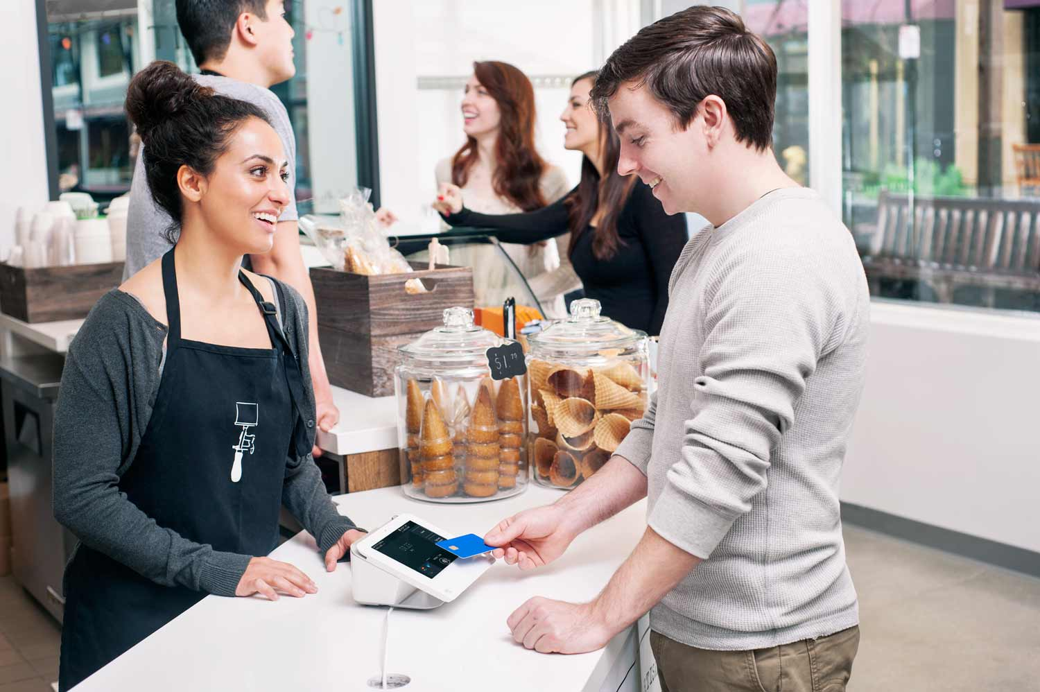7shifts adds Clover POS integration