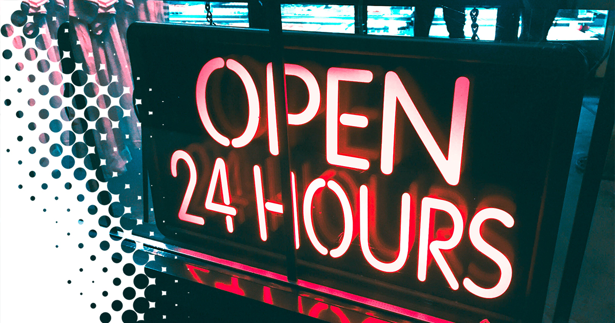How To Create A 24 Hour Schedule For Your Restaurant 5 Examples 7shifts