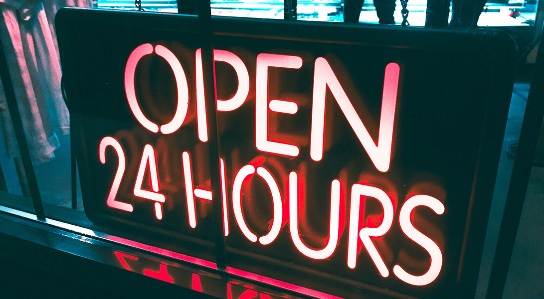 How to Create a 24 Hour Schedule for Your Restaurant (5 Examples)