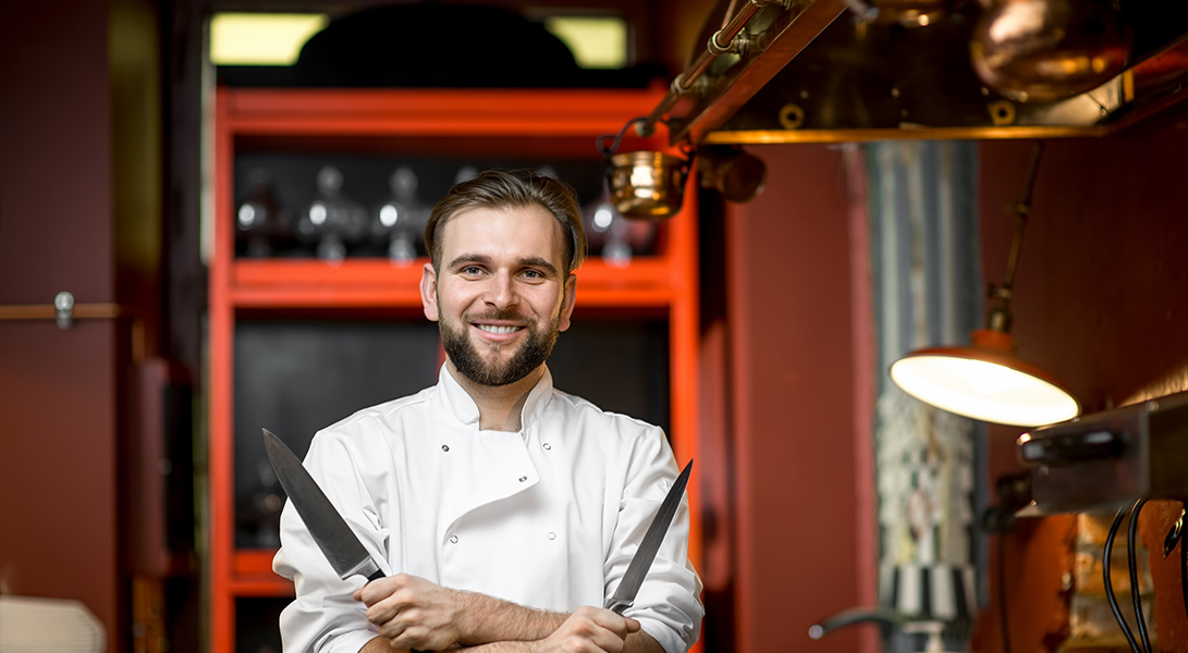 How to Find the Right Type of Chef for Your Restaurant