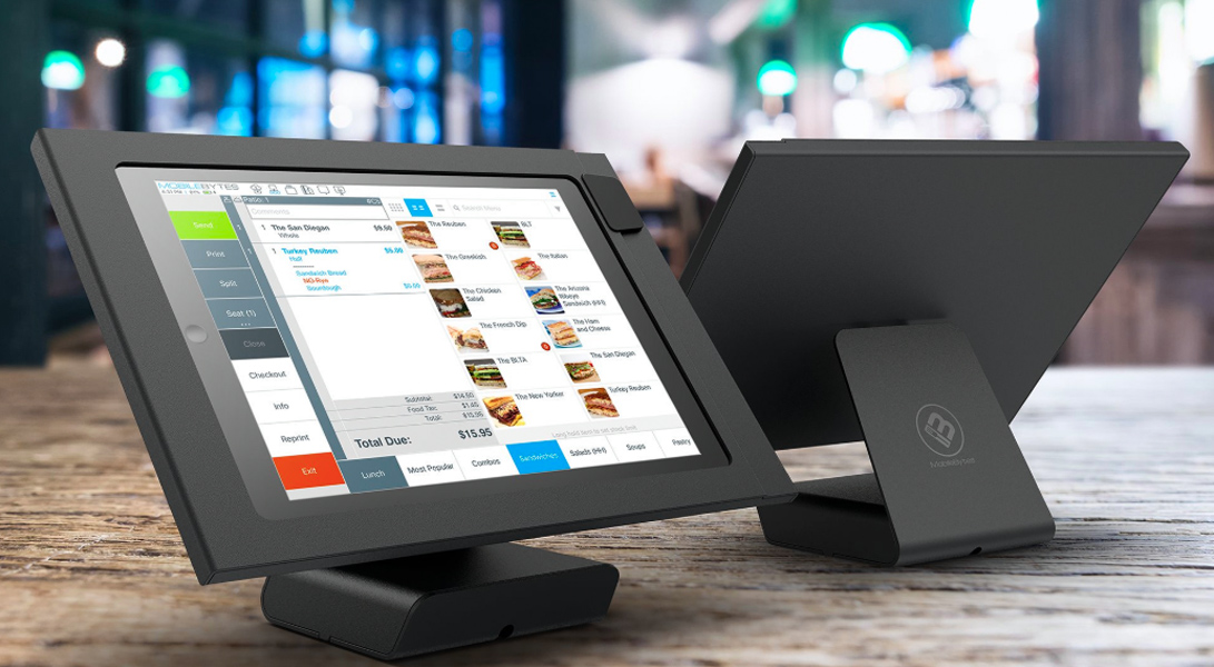 7shifts Integrates with Mobilebytes POS