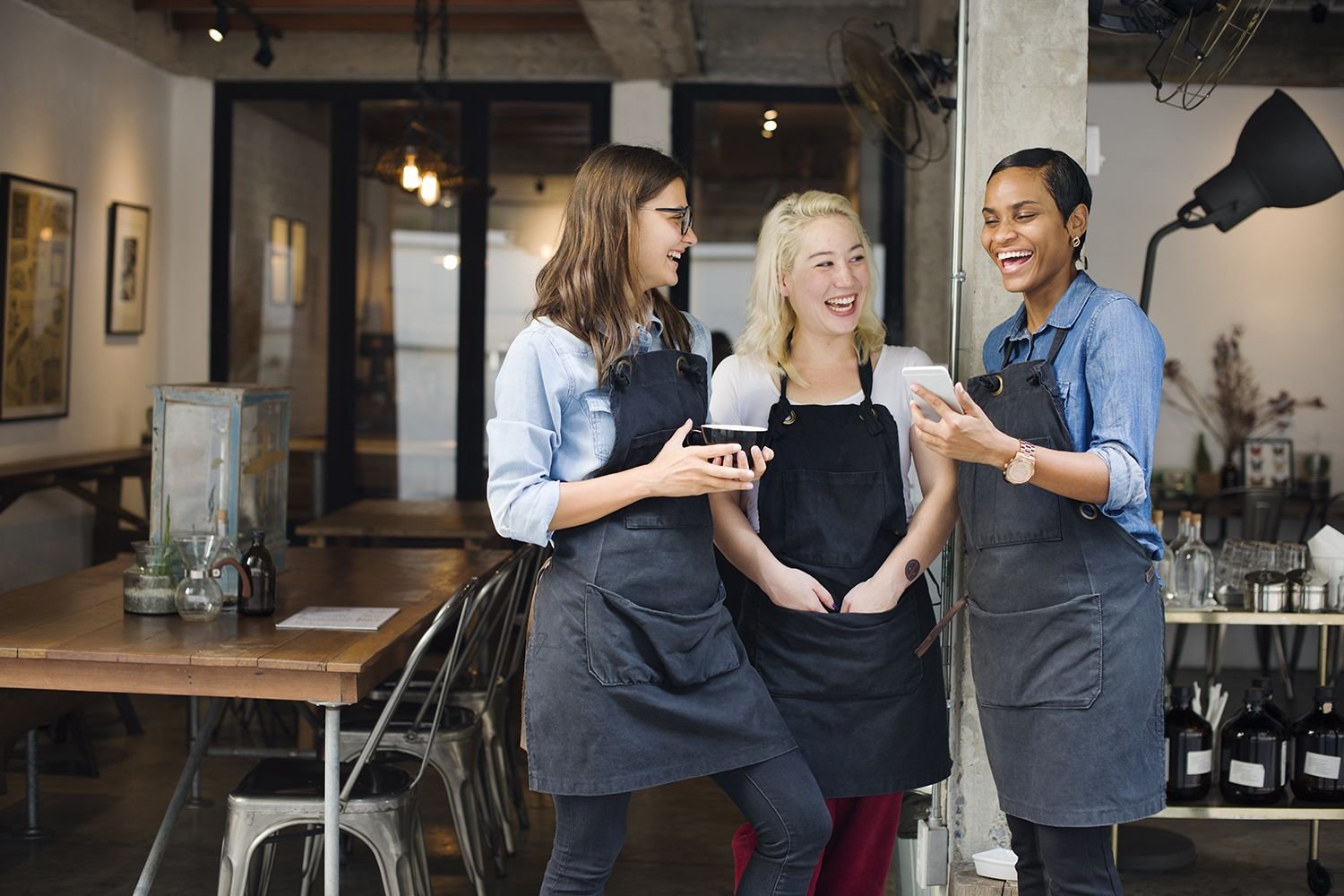 8 Ways to Get Control of Your Restaurant Labor Costs Today