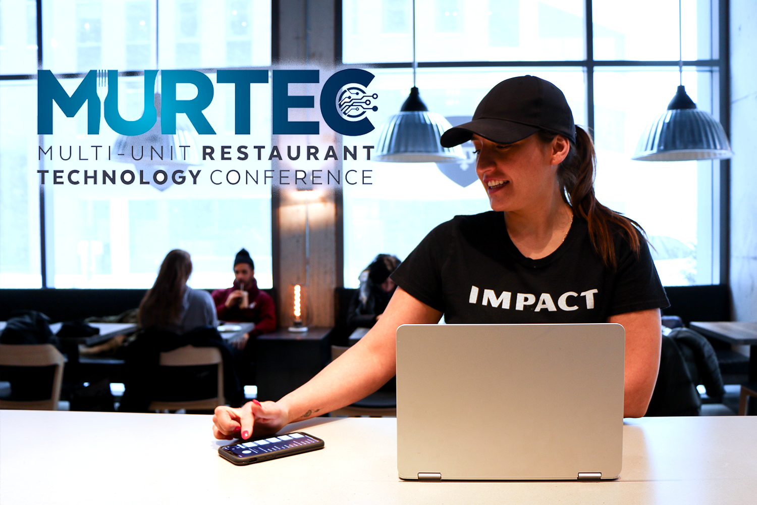 Trends Storming The Restaurant Industry at Murtec 2019
