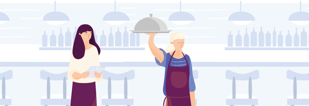 How to start a Restaurant serve