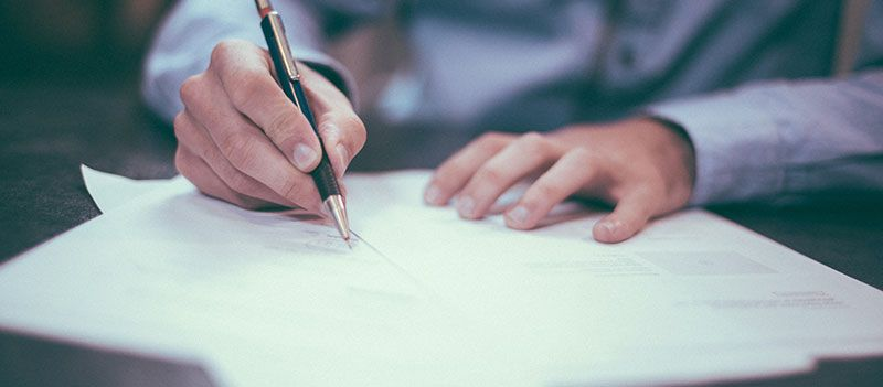 how to start a restaurant documents