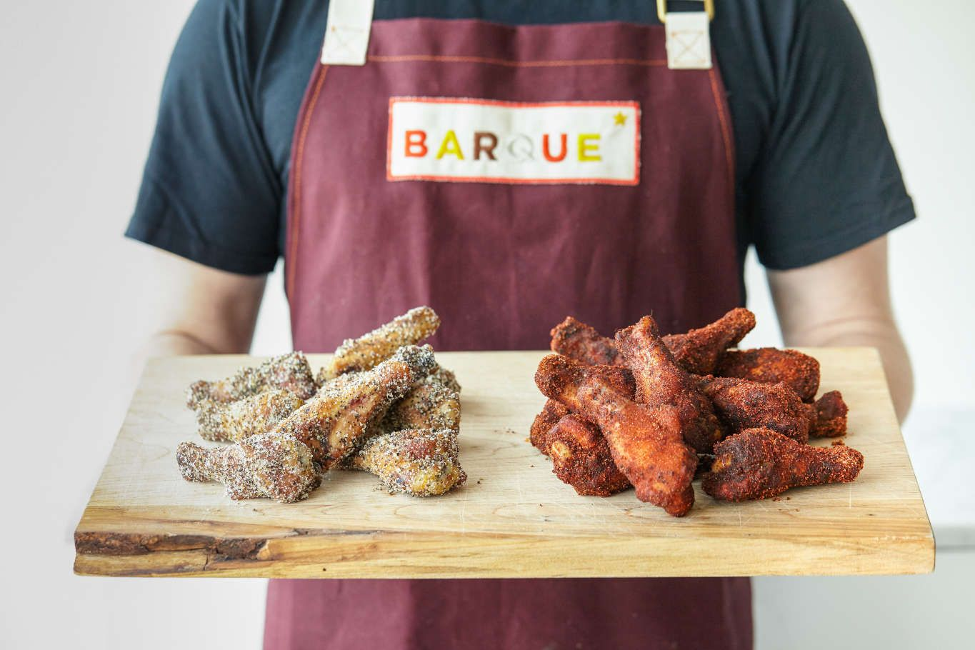 Barque Smokehouse: Refined BBQ in the Neighborhood
