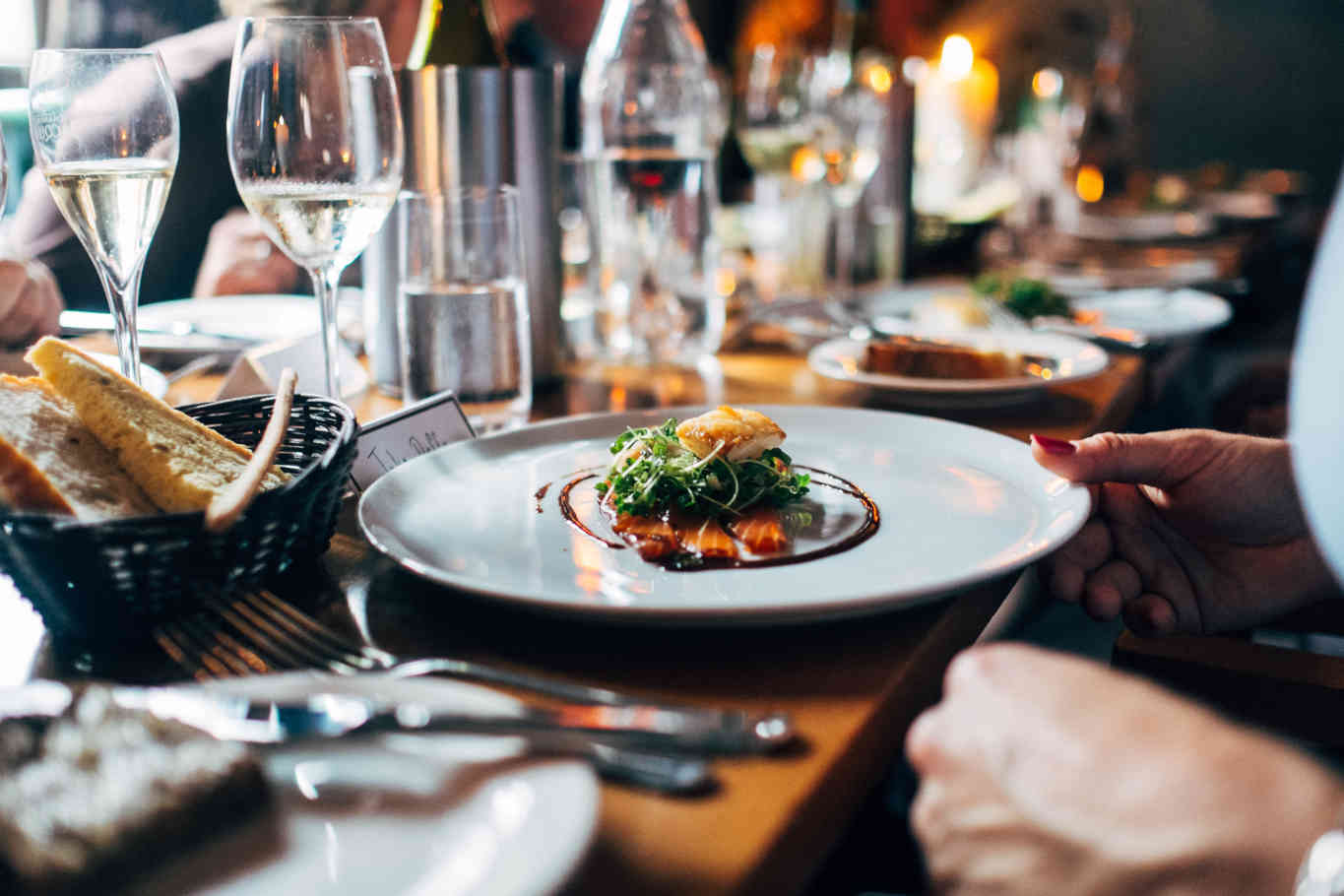 3 Ways on How to Run a Sustainable Restaurant