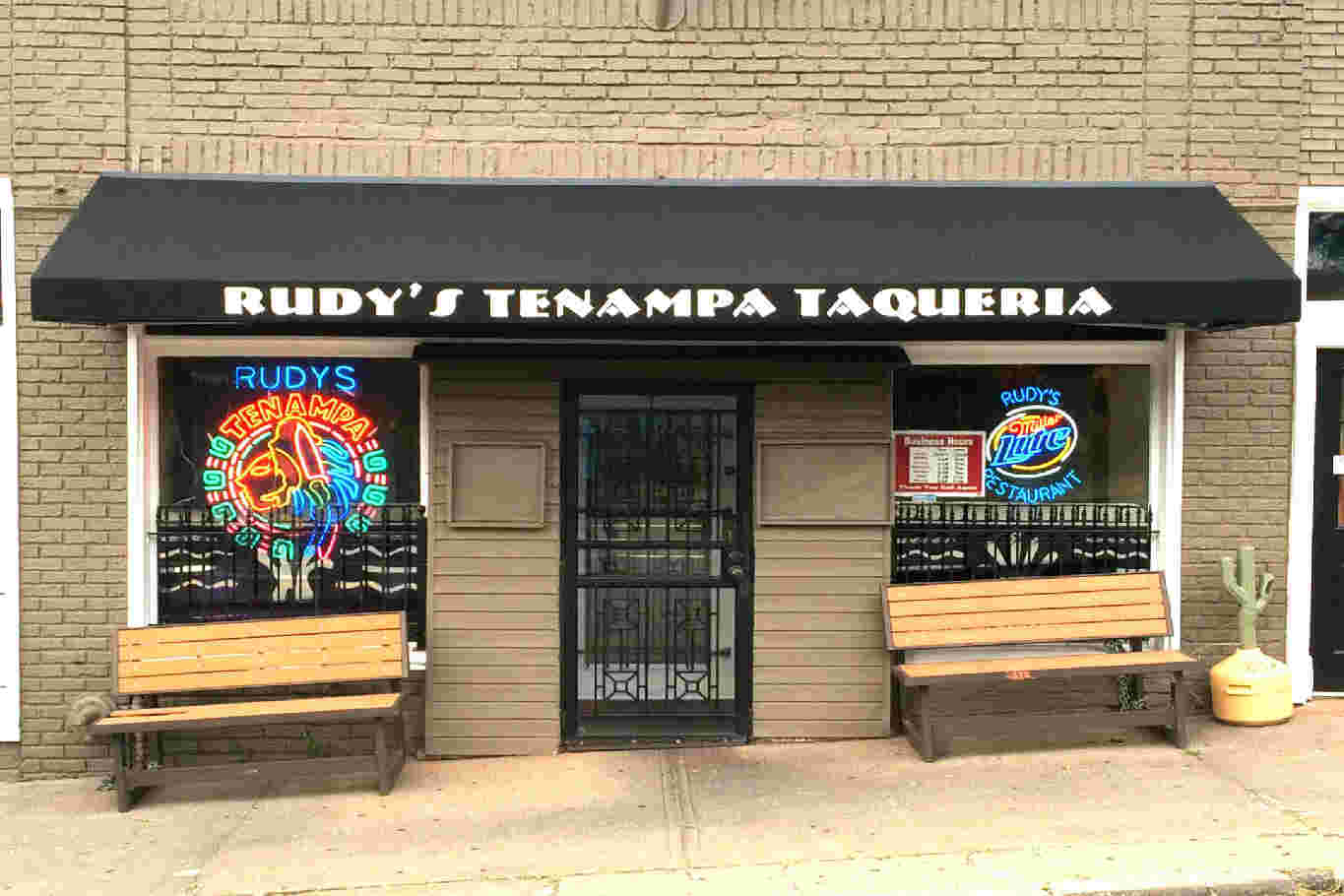 Rudy's Tenampa Taqueria: A Family Restaurant Success Story