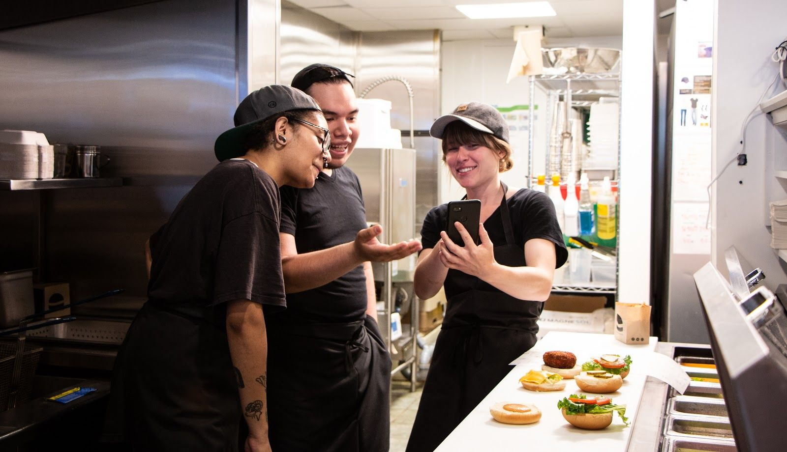 [Case Study] How The Burger's Priest Streamlined Scheduling with 7shifts