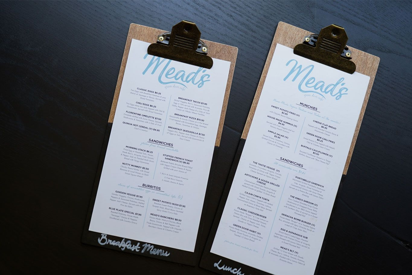 Menu Engineering: The Science of Optimizing Your Menu to Maximize Profit
