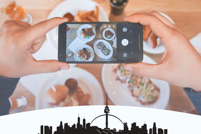 The 11 Best Restaurants in Toronto (on Instagram)