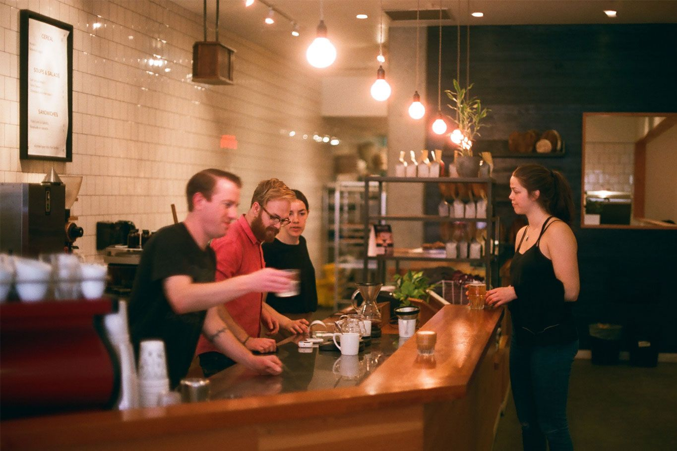 6 Ways to Strengthen Your Weak Restaurant Culture While Boosting Sales