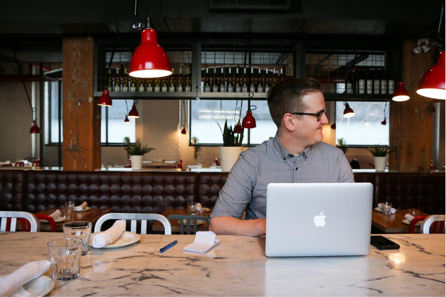 7 Creative Digital Marketing Ideas for Restaurants