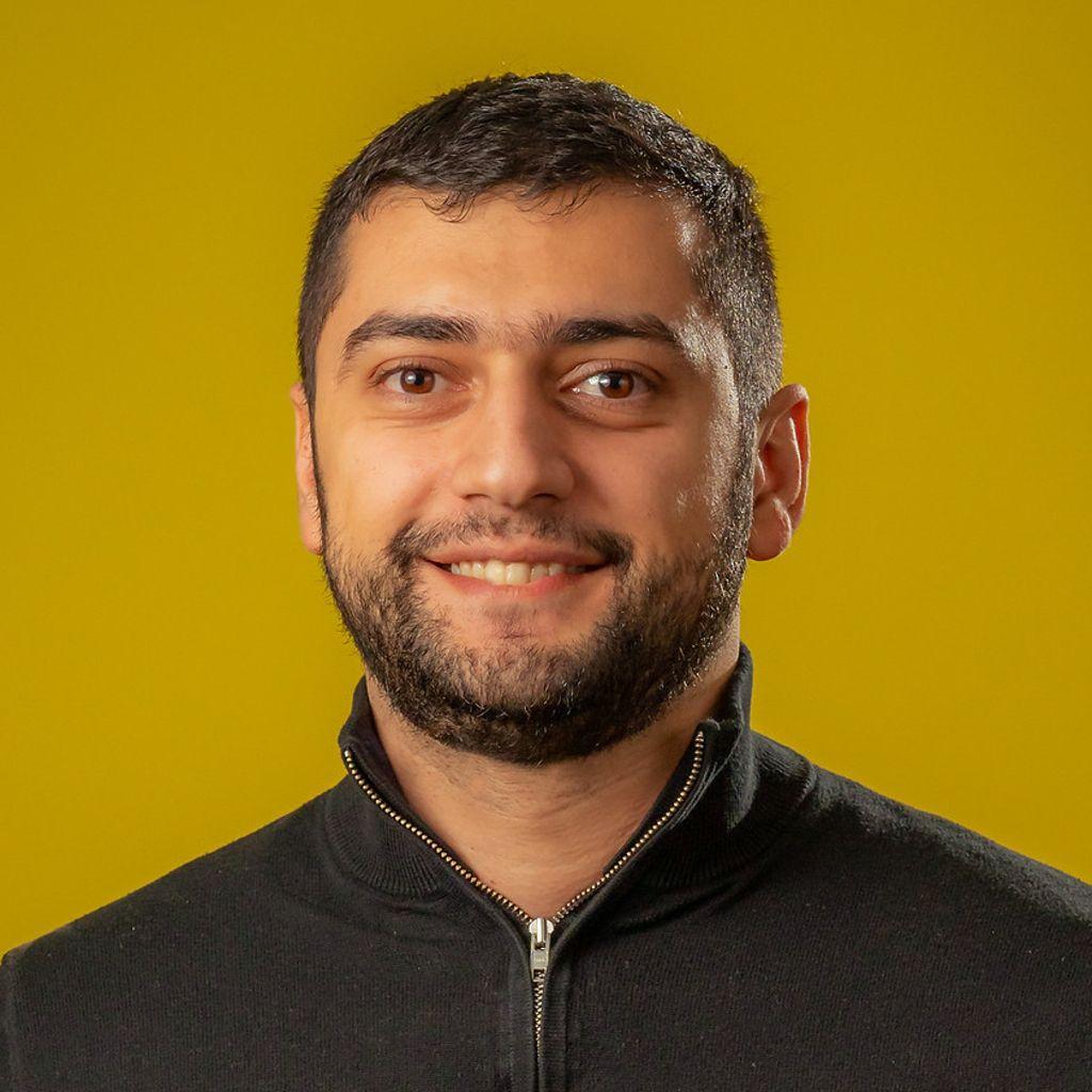 Vahag Aydinyan
