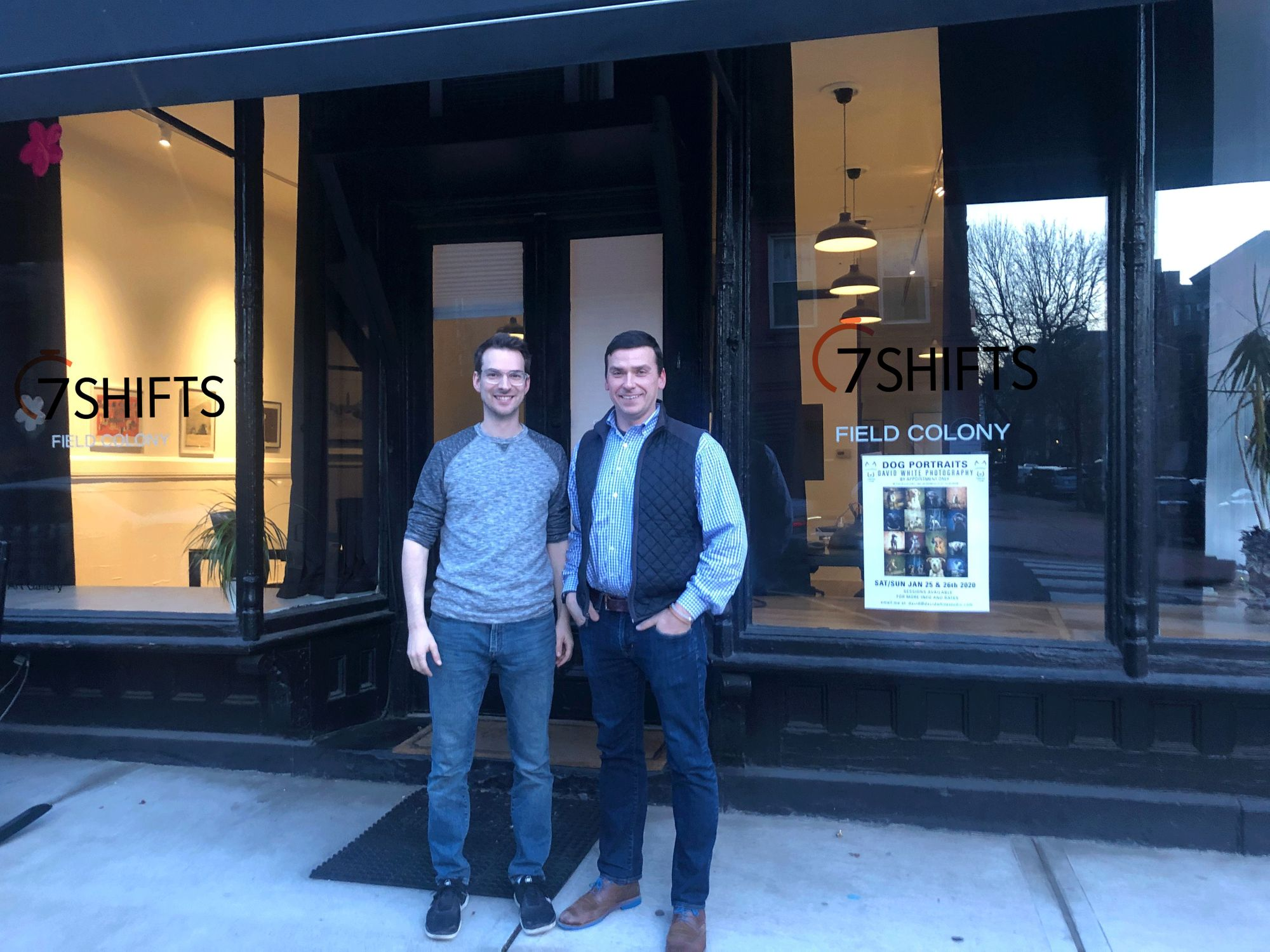 7shifts Opens First U.S. Outpost to Support North American Expansion