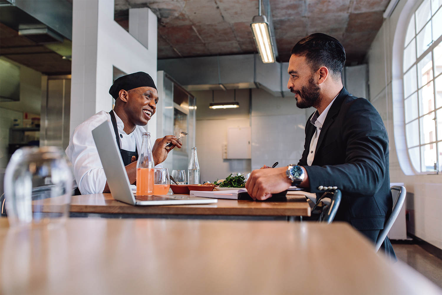 How to Build a Successful Restaurant Employee Engagement Program