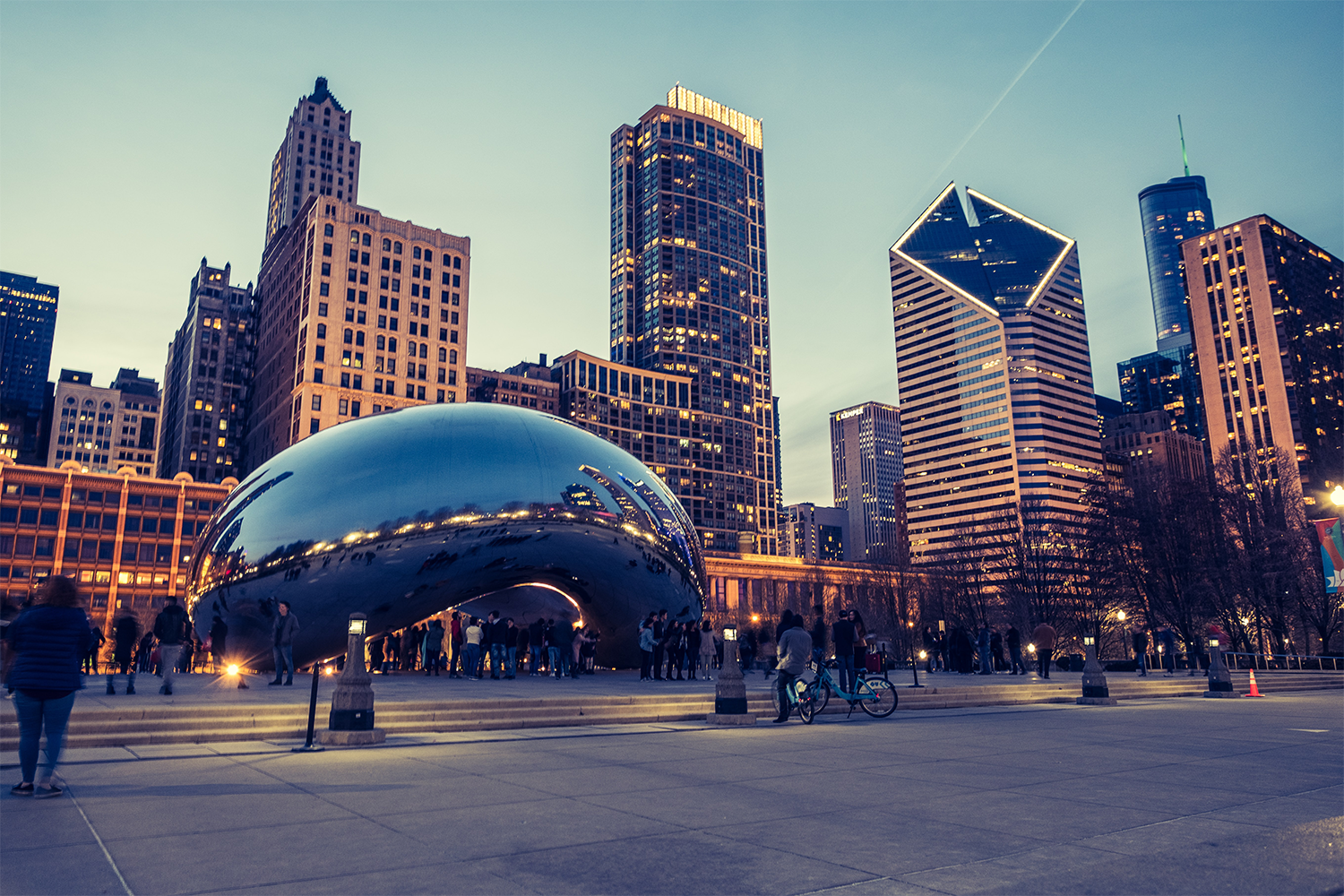 Upcoming Compliance Labor Laws in Chicago