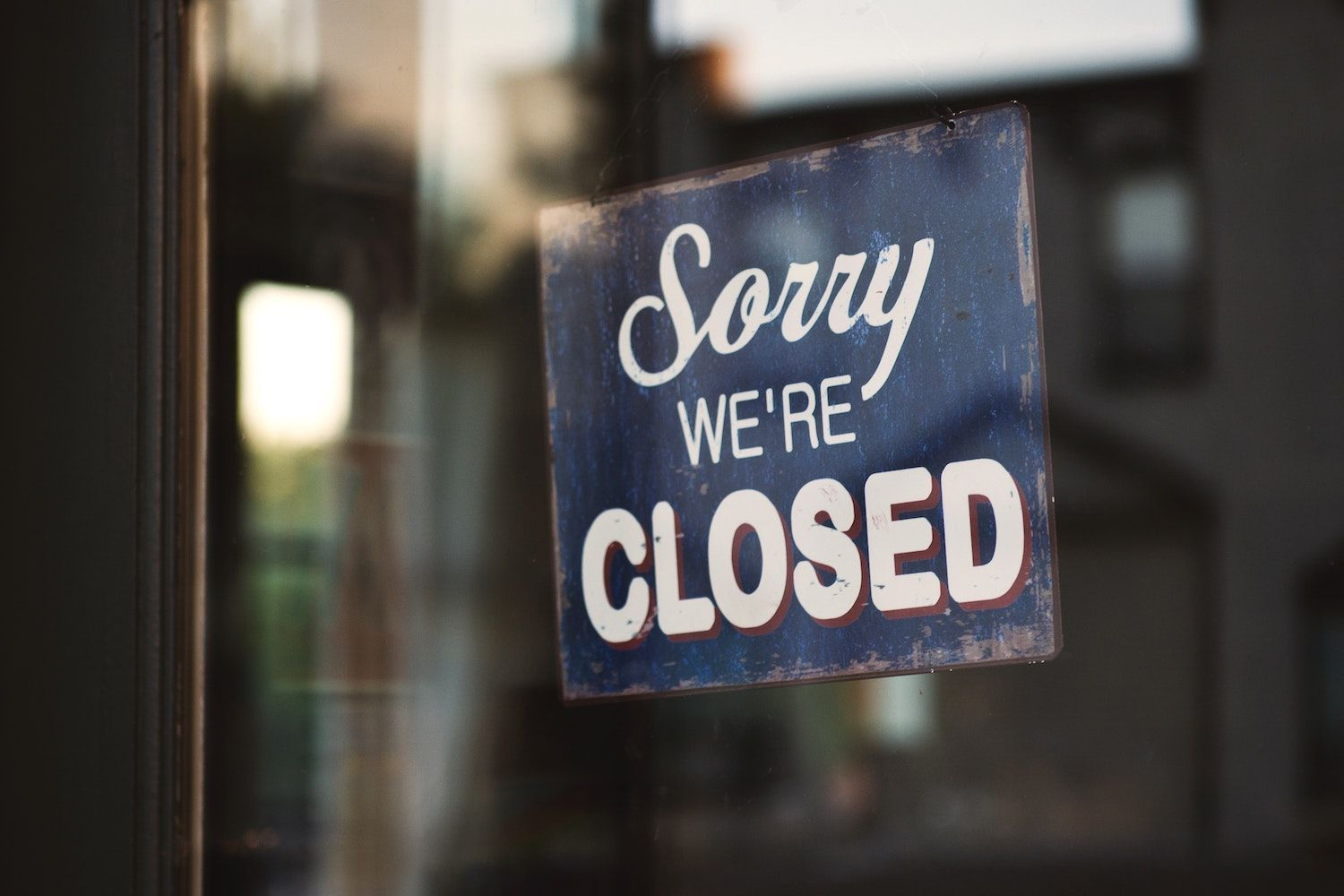 How to Handle Temporary Restaurant Closure during COVID-19