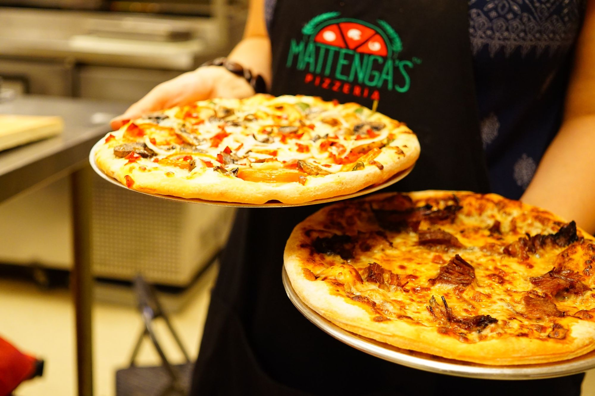 How Mattenga's Pizzeria Simplifies Labor Management—and Gets Back to Family Life