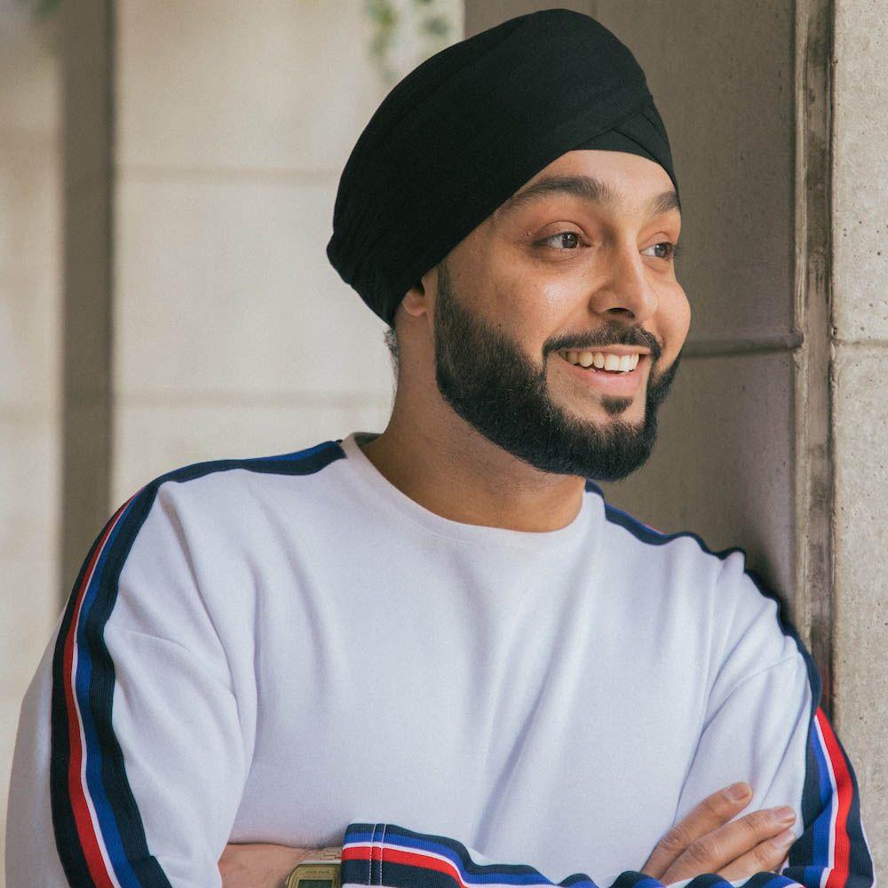 Kuljeev Singh