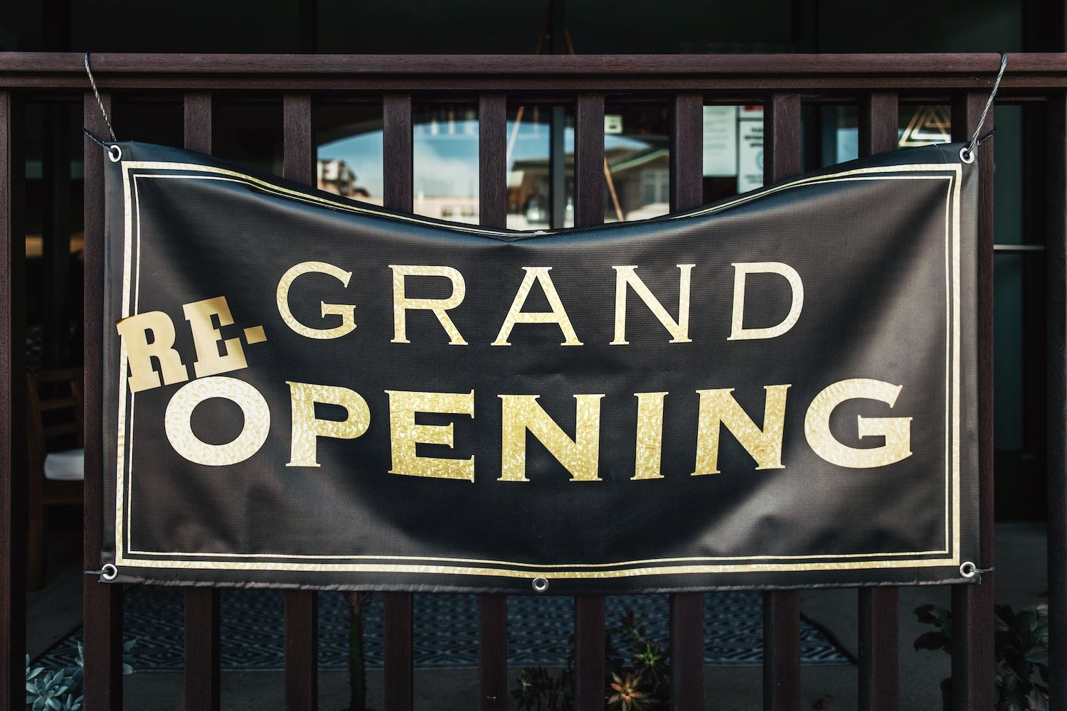 How to Plan Your Restaurant's Grand Re-Opening Event