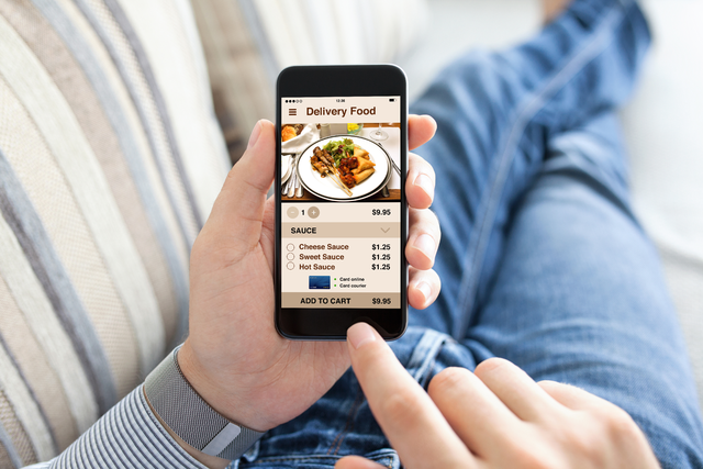 Food Delivery Ideas: How to Deliver Food While Maximizing Your Restaurant's