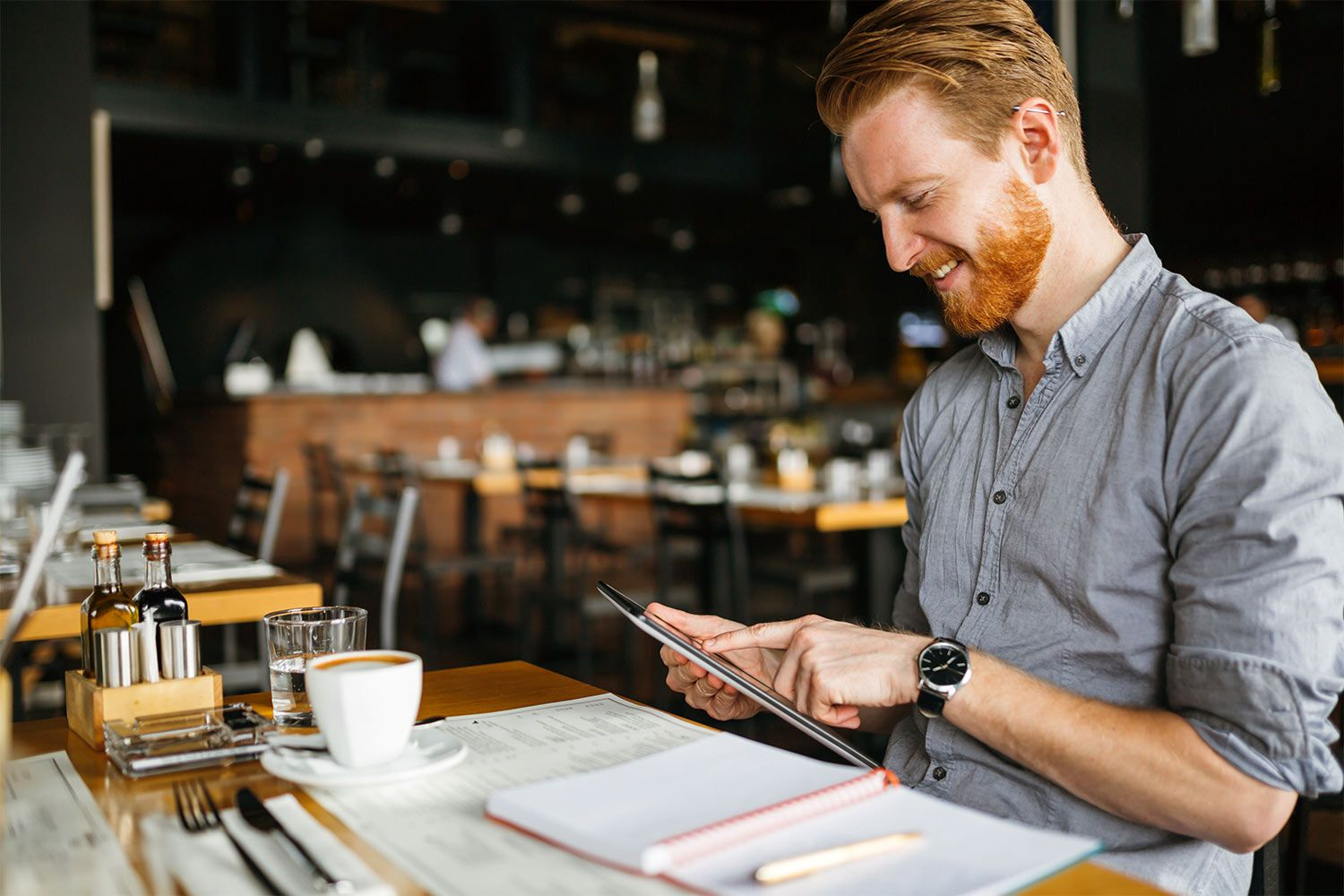 How to Create a Restaurant Staff Training Manual