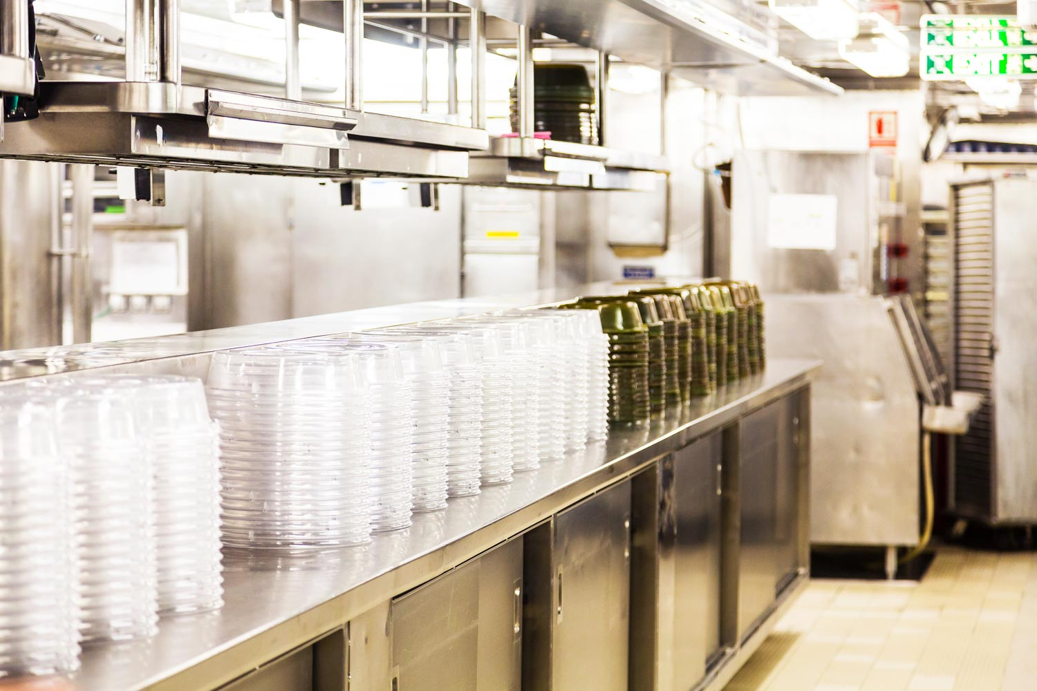 How to Reduce Your Restaurant's Carbon Footprint