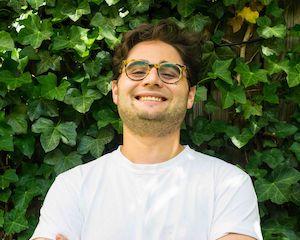 D.J. Costantino