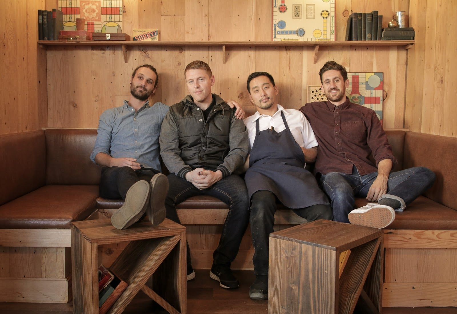 How The Snug Took Control of Labor and Evolved Their Restaurant