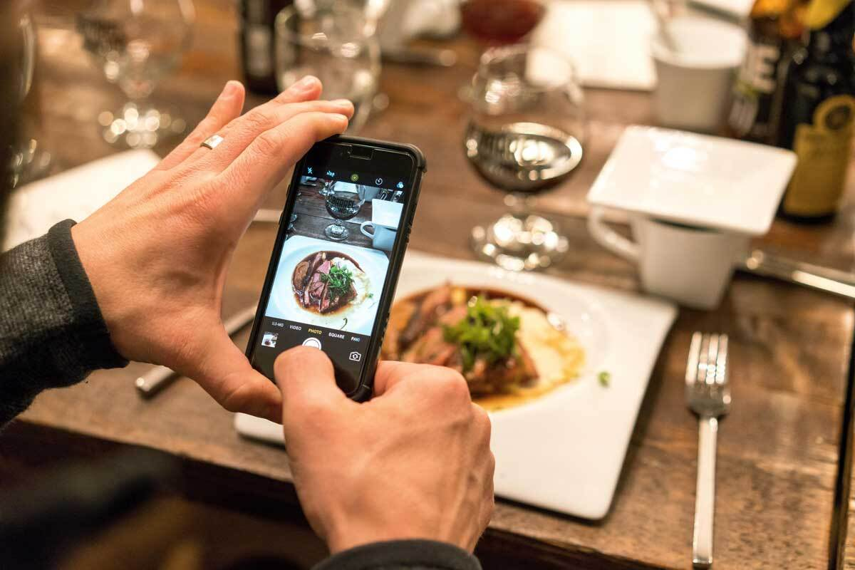 Instagram For Restaurants: How To Dominate A Competitive Niche