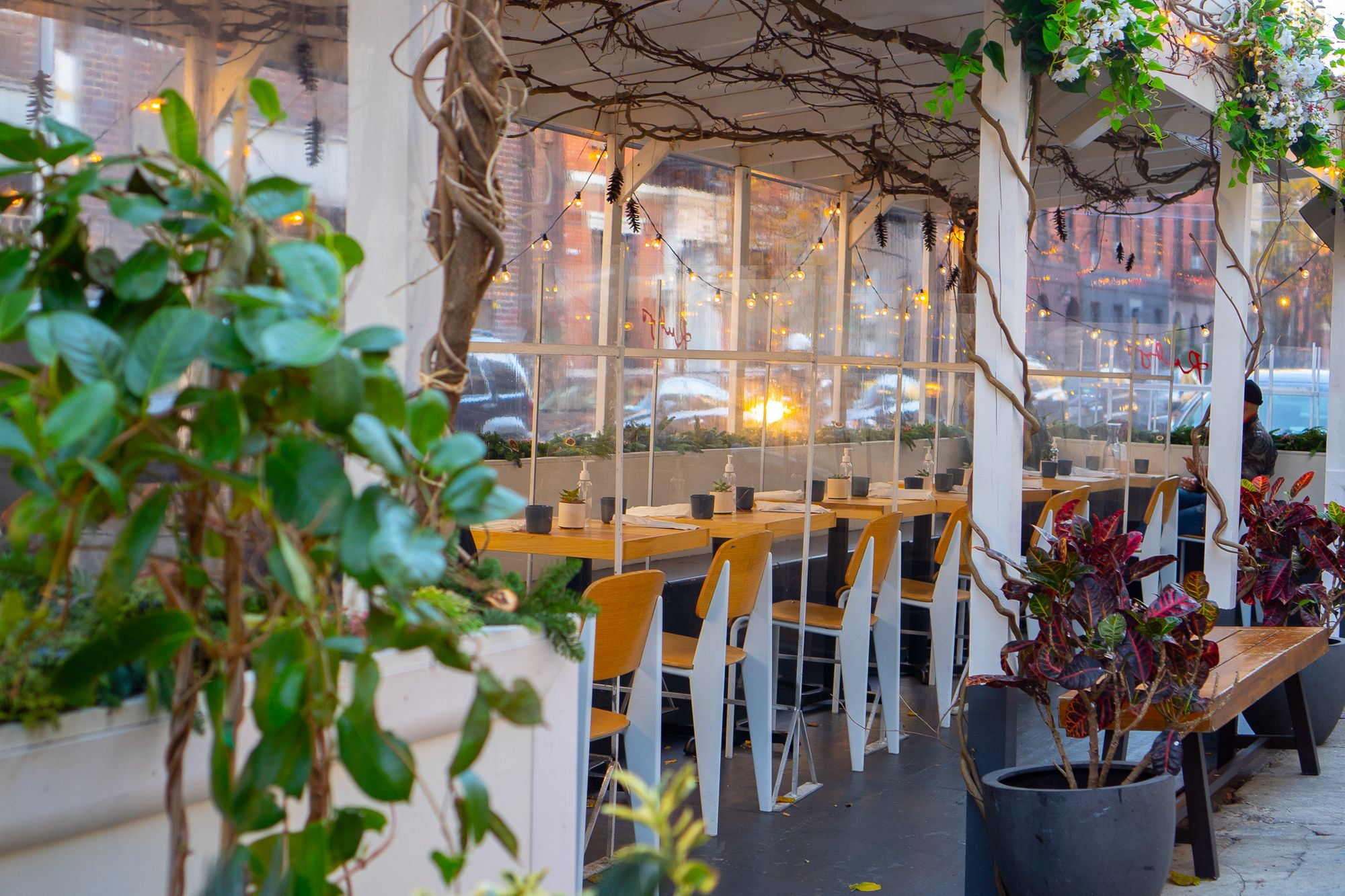 How NYC Restaurants Can Thrive Through the Winter