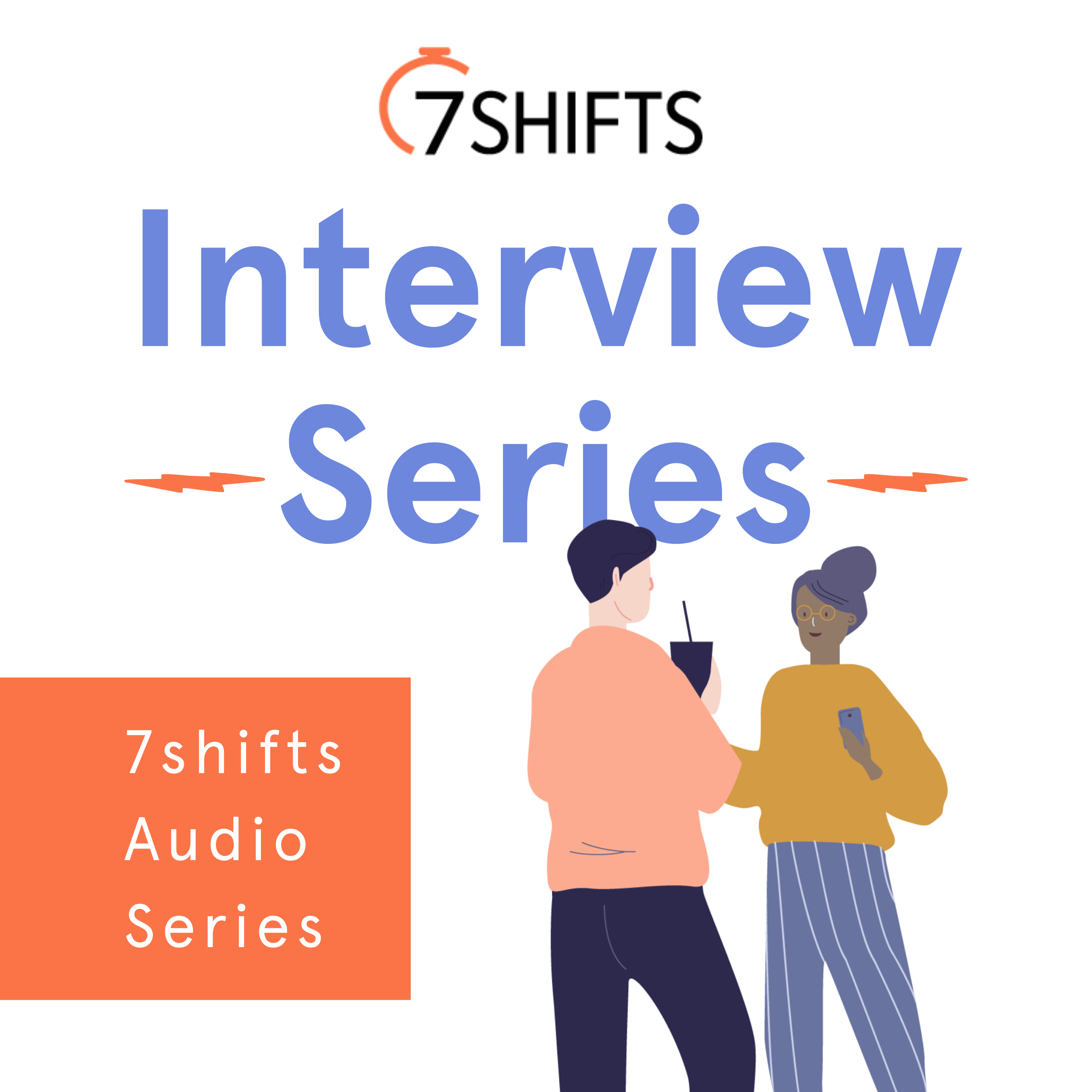 7shifts Audio Series 001: Preston Junger on opportunity for restaurants and the evolution of restaurant technology