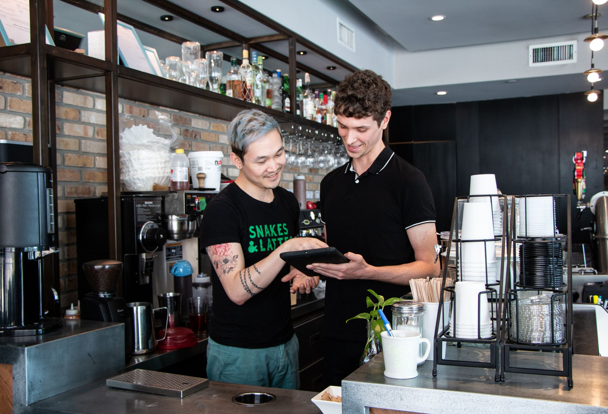 Surprising Ways that Tech Can Help Evolve Your Restaurant