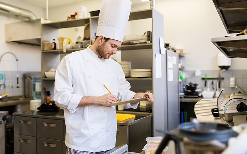 Restaurant Inspections Checklist and Guide [Get an A+ Rating]
