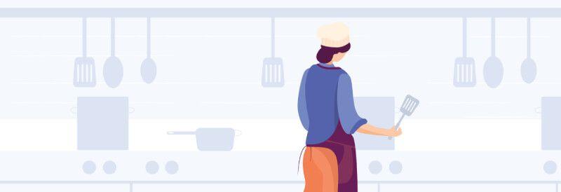 How to start a Restaurant prep