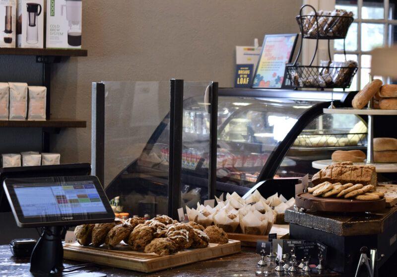 Ambient Kaldi's Coffee Shop