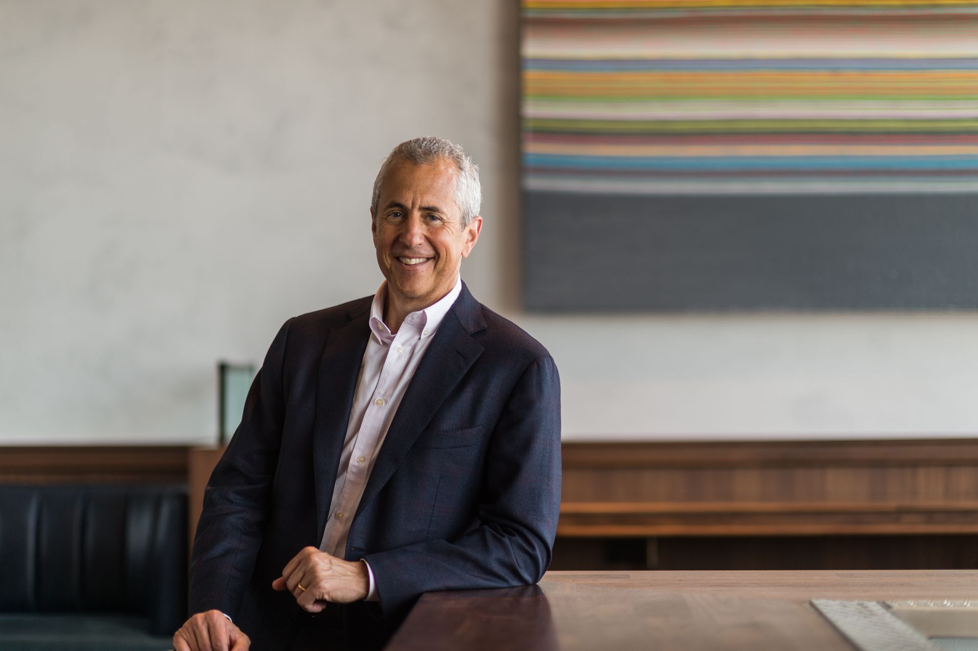 Danny Meyer on How to Hire the Right People For Your Restaurant