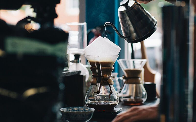 How to Open a Coffee Shop: The Ultimate Guide
