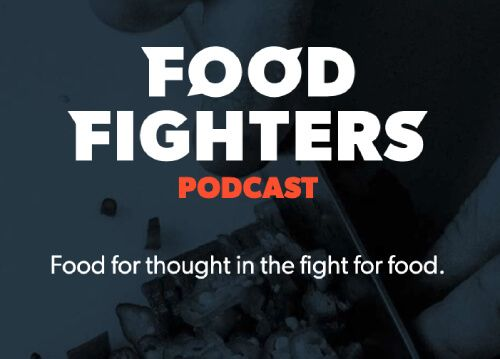 Food Fighters Podcast