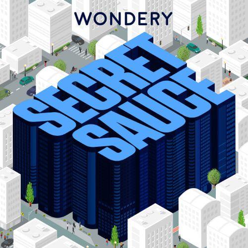 Secret Sauce Podcast