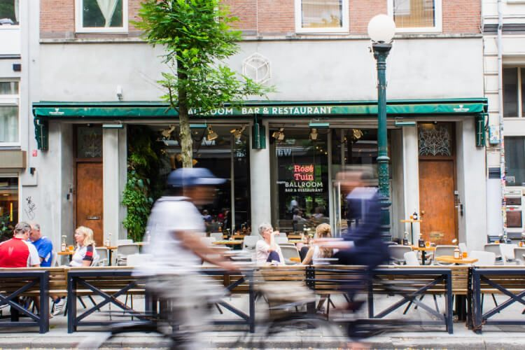 How to Manage Multiple Restaurants and Locations